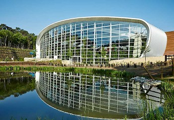 Center Parcs - Woburn