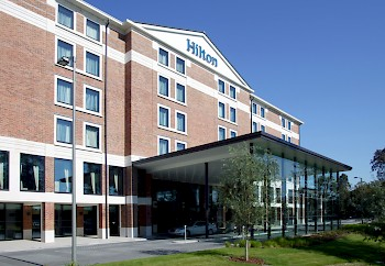 Hilton Hotel - Heathrow T5