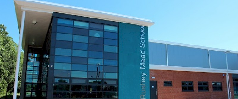 IBMS Rushey Mead School